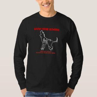 Rage contre le chien t-shirt