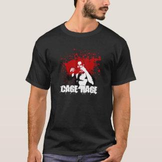 rage de cage t-shirt