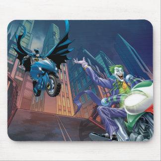 Rage escroc de Batman - 11 Tapis De Souris