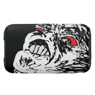 Rage méga coques iPhone 3 tough