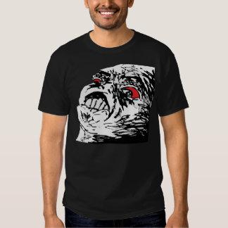 Rage méga t-shirt