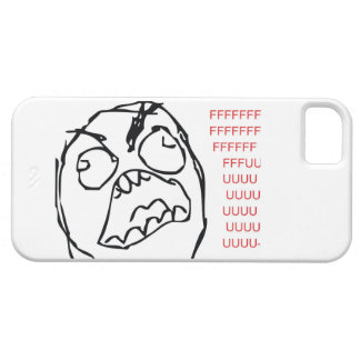 Rage Troll Coques Case-Mate iPhone 5