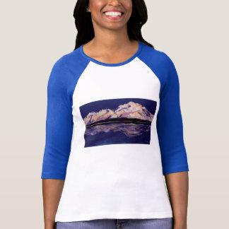 Raglan de Denali T-shirt