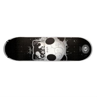 """Raie de Leche de La d'AMO de Yo le """"HUENT ! """" Skateboards Personnalisables"""
