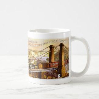 Rail de Niagara (1876) Mug