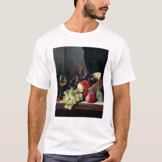 Raisins et prunes t-shirt