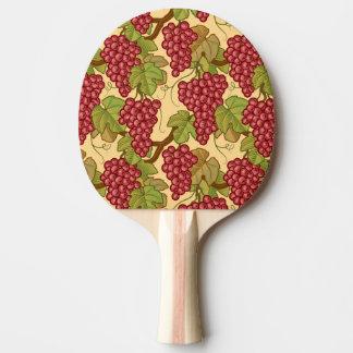 Raisins Raquette De Ping Pong