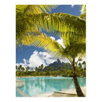 Raisons et scenics de nouveau St Regis de luxe Cartes Postales