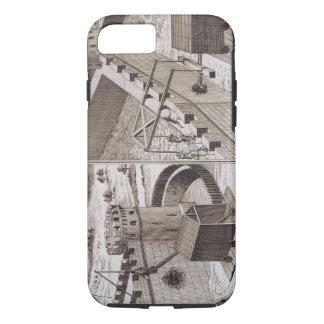 RAM de battage romaines, du 'DES S d'Encyclopedie Coque iPhone 7