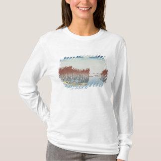 Ramasseurs d'algue chez Omari, de la série T-shirt