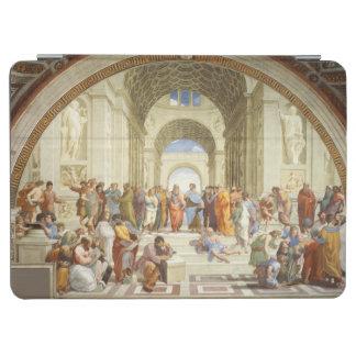 Raphael - L'école d'Athènes 1511 Protection iPad Air