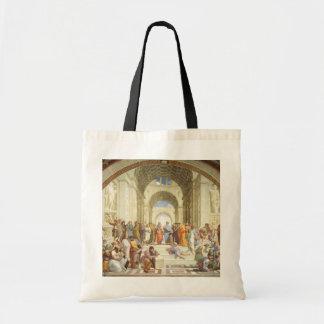 Raphael - L'école d'Athènes 1511 Sacs Fourre-tout