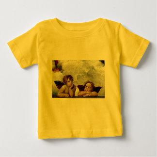 "Raphael ""Sistine Madonna"" (circa 1513) (détail) T-shirts"