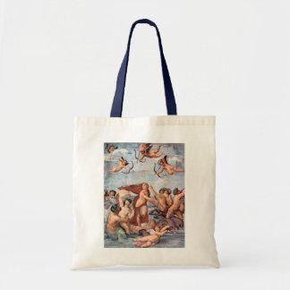 Raphael - Triumph de Galatea 1512 Sac De Toile