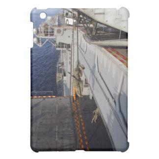 Rapide-corde de marines et de marins coques pour iPad mini