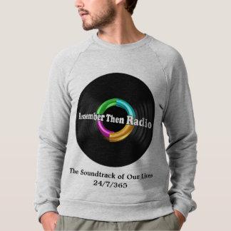 Rappelez-vous alors le blanc ou le gris par radio t-shirts