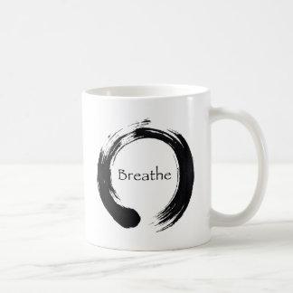 Rappelez-vous de respirer ! mug