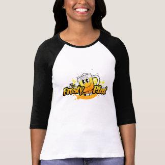 Rappelez-vous la chemise givrée de base-ball de t-shirt