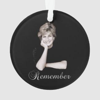 Rappelez-vous princesse Diana