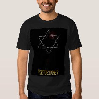 Rappelez-vous T-shirts