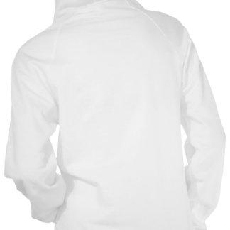 Rappelez-vous toujours sweatshirt à capuche