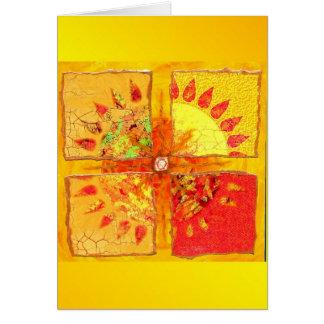 Rapportez la carte de Sun