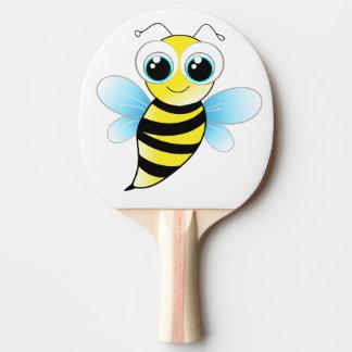 Raquette De Ping Pong abeille