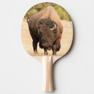 Raquette De Ping Pong Bison
