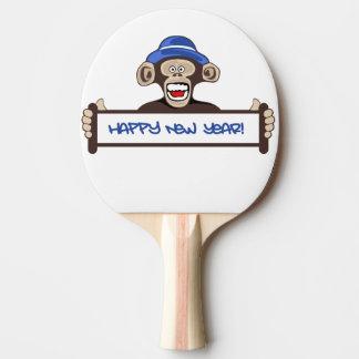 Raquette De Ping Pong bonne année