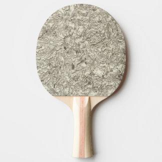 Raquette De Ping Pong Brioude, Issoire