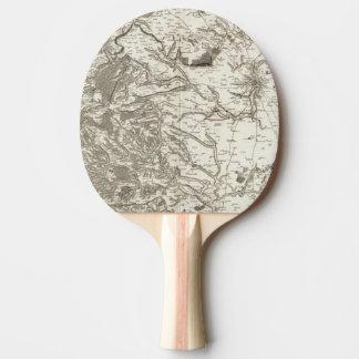 Raquette De Ping Pong Chartres