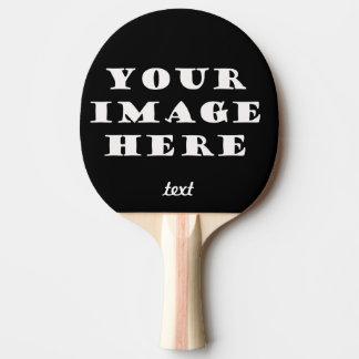 Raquette De Ping Pong Créez vos propres