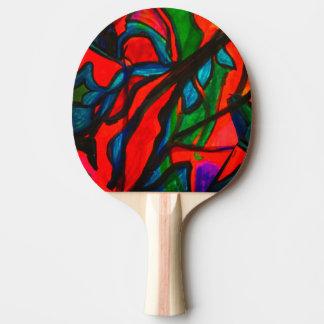 Raquette De Ping Pong Croissance