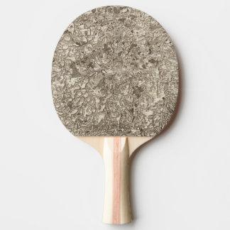 Raquette De Ping Pong Evaux