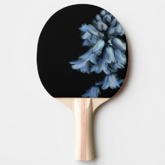Raquette De Ping Pong fleur