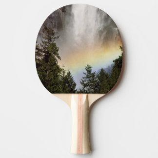 Raquette De Ping Pong L'Amérique du Nord, Etats-Unis, la Californie,