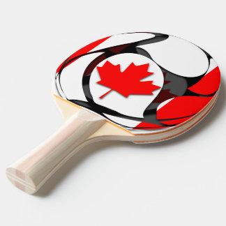 Raquette De Ping Pong Le Canada #2