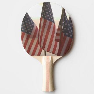 Raquette De Ping Pong Les Etats-Unis, la Californie, pays d'or, ville