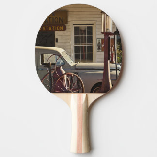 Raquette De Ping Pong Les Etats-Unis, Mississippi, Jackson, Mississippi