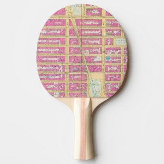 Raquette De Ping Pong Manhattan, New York 12