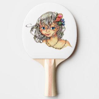 Raquette De Ping Pong Marina