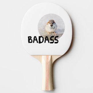 Raquette De Ping Pong Moineau - Badass