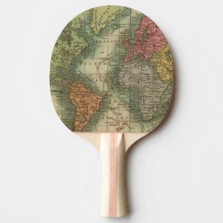 Raquette De Ping Pong Monde 4