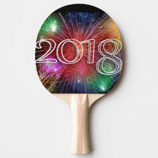 Raquette De Ping Pong nouvelle année