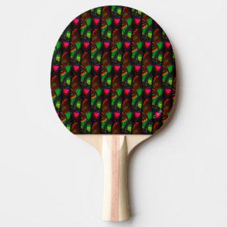 Raquette De Ping Pong Palette #15 de ping-pong