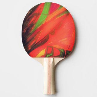 Raquette De Ping Pong Palette #45 de ping-pong
