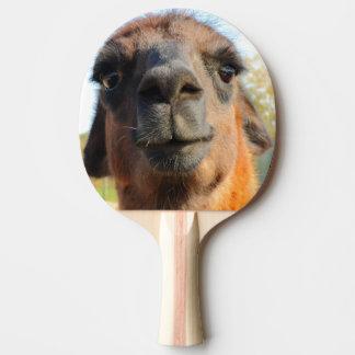 Raquette De Ping Pong Palette de ping-pong d'alpaga