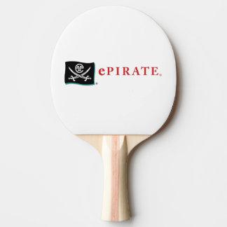 Raquette De Ping Pong palette de ping-pong d'ePirate