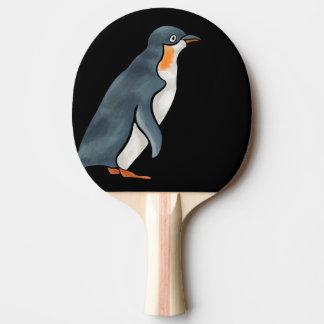 Raquette De Ping Pong pingouin