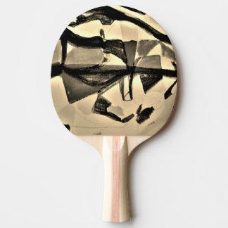 Raquette De Ping Pong Pirate